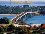 Bridge to Phillip Island