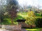 Jardínes Finca Apartamentos Mazuga Rural