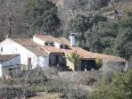 Casa Rural El Tornero l