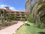 Apartamento de 2 habitaciones en Puerto de la Cruz
