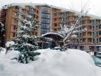 Ski apartment Borovets Bulgari