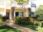 Apartment Terrace / Gardens