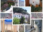 CASA RURAL  BELLAVISTA. Lugar con encanto ideal para familias y grupos.Rodeado de naturaleza