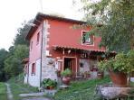casa de aldea casa aurora