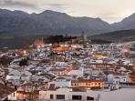 Entorno/Localidad Antequera