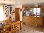 Casa de 2 dormitorios en Huesca