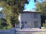 The Villa In July