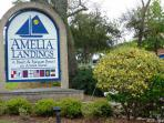 Amelia Landings Resort-2 blocks to beach