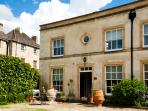 Cosy Mews House Cirencester