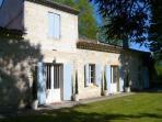 Villa Le Priotlet