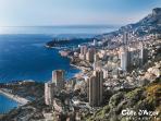 Monaco (1 hour)