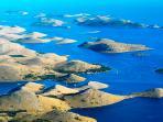 Kornati National Park Full-Day Trip from Zadar- (30 min.drive)