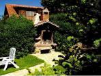 """Casa Rural """"El Porche"""", 3 dorm"""