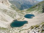 Amazing Walks in The Sibillini National Park