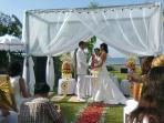 Partyservice and facilities for wedding, celebration and parties