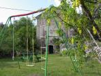 Balayres - Jardin