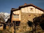 Casa Rural El Roble en Picos de Europa (Liebana)