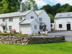 Whitelady House the perfect country retreat
