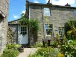 Ghyllcroft Cottage.