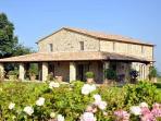 Bisenzio Farmhouse