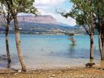 Lago/lake