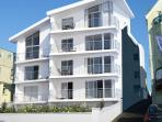 Ocean Views apartment building