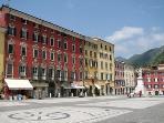 Carrara Piazza