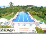 22 metre pool