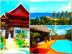 Villa Ayutthaya in Golden Pool Villas = Beautiful!