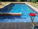 private swimmingpool