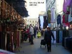 Saturday is 'Market Day' in Almoradi