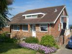 Wight Lodge is booked by families again and again - a sure sign of a good holiday home.