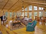 Hayloft Great Room