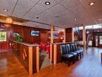 Laurel Valley Sports Lounge