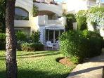 Apartment and Garden
