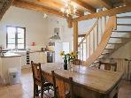 Beautifully renovated interior