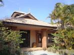Kinkala Villa (shared pool)