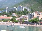 Rafaelovici from the sea