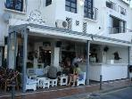 Sinartra's THE place to go at the Port