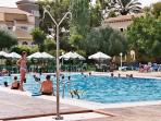 Orihuela Costa Resort (5 mins walk)