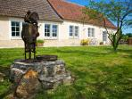Cottage Domaine de Matounet 1