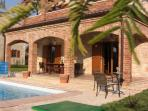 Private Luxury Villa with Pool and Tennis