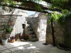 Outdoor - Trullo
