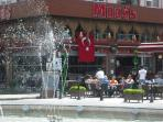 The home is within easy walking distance of Belek town centre. Ask for our video of Belek