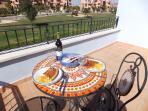 Sun Terrace Casa Suenos