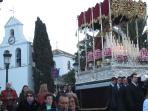 Traditions of Spain (Semana Santa) Easter