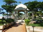 Forodhani Gardens, Stone Town
