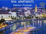 Perfectly located in UNESCO-protected old town centre, right on the waterfront