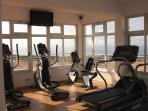 Turtle Bay Village Indoor Gym