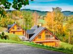 cottages Rajsko - great holiday in the Czech Republic